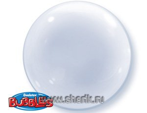 Р® 24-60см  BUBBLE DECO (68825)